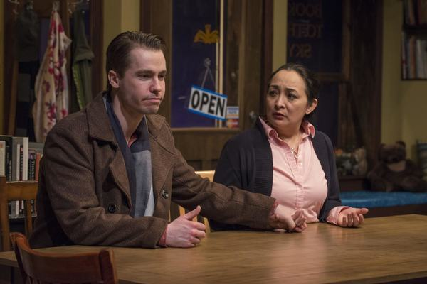 Photos: First Look at About Face Theatre's AFTER ALL THE TERRIBLE THINGS I DO