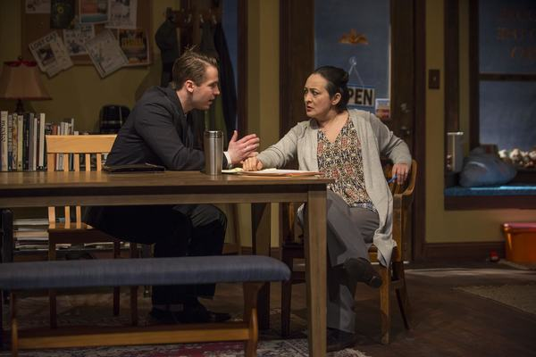 Photo Flash: First Look at About Face Theatre's AFTER ALL THE TERRIBLE THINGS I DO