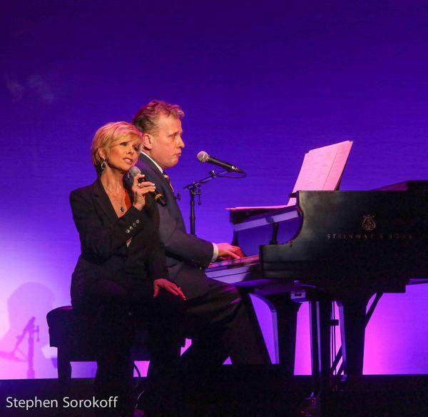 Debby Boone & Billy Stritch