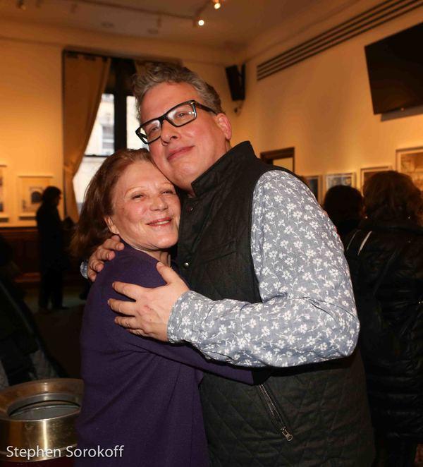 Linda Lavin & Billy Stritch