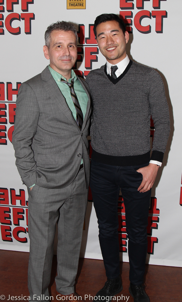 David Cromer and Daniel K. Isaac
