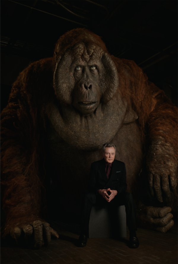 Christopher Walken / King Louie Photo
