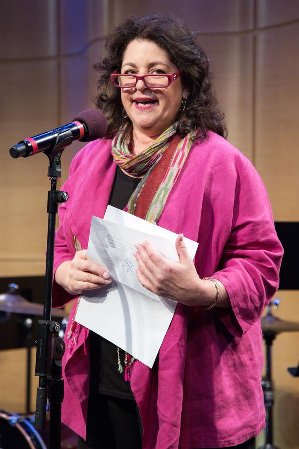 Julie Larson