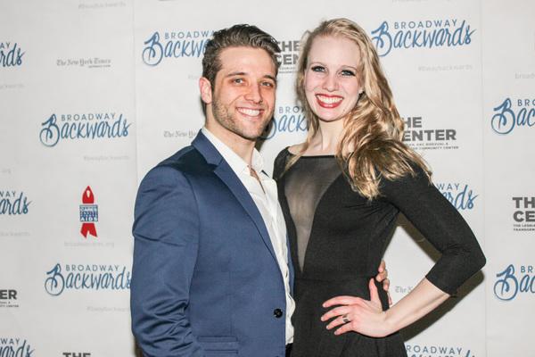 Mallory Davis and Tyler Lemire Photo