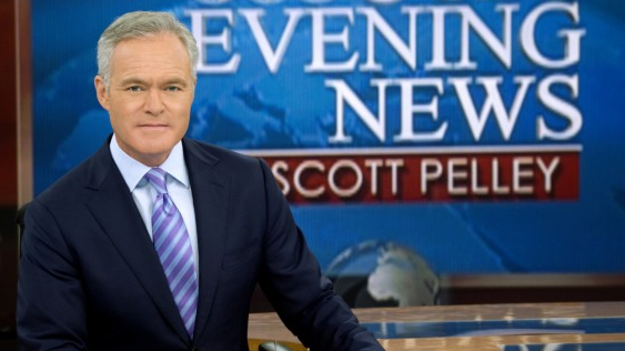 cbs evening news to expand one hour tonight for coverage of brussels