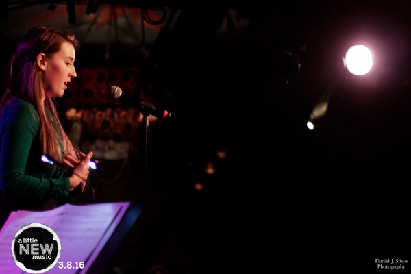Photos: Chris Farah Hosts A LITTLE NEW MUSIC 11 at Rockwell: Table & Stage
