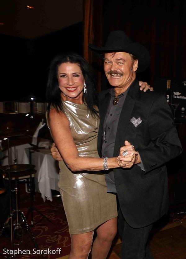 Donna Soloway & Randy Jones