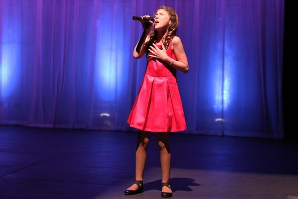 Photo Flash: Broadway, TV, Film, Music and Dance Stars Take Part in KOTA's LYRICS FOR LIFE
