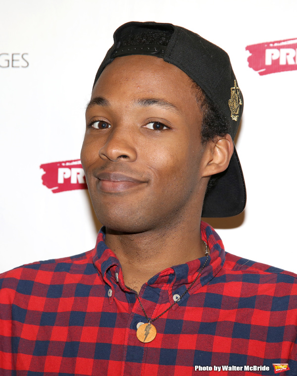 Photo Coverage: Meet the Cast of Primary Stages' EXIT STRATEGY