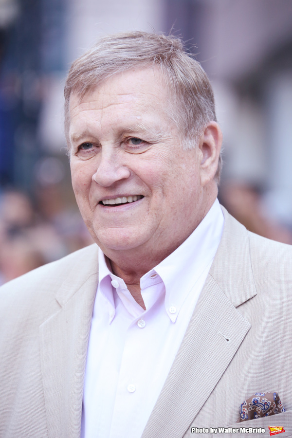 Ken Howard attends the premiere of ''The Judge'' at Roy Thomson Hall on September 4, 2014 in Toronto, Canada.