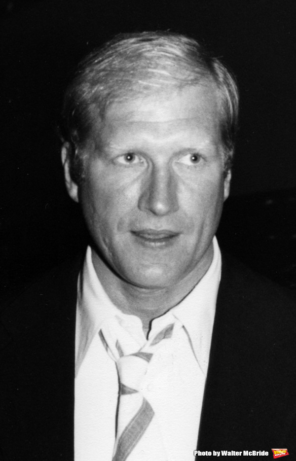 Ken Howard attends a play on June 1, 1979 in New York City.