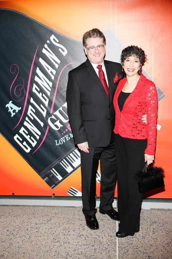 Robert L. Freedman and Jean Kauffman