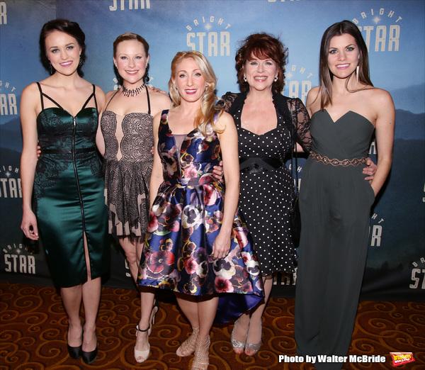 Maddie Shea Baldwin, Sandra DeNise, Sarah Jne Shanks, Allison Beiner-Dardenne