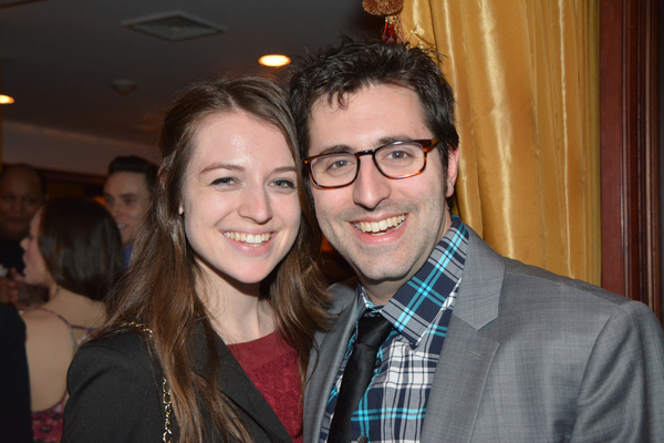 Photo Coverage: The John W. Engeman Theater at Northport Presents MEMPHIS