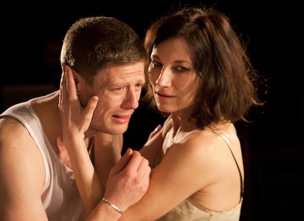 James Norton and Kate Fleetwood Photo