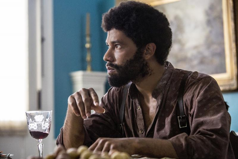 EMPIRE's Jussie Smollett to Guest Star on WGN America's Hit Series UNDERGROUND, 3/30