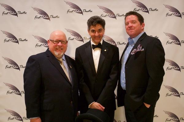 David Rice (Executive Producer), David Kovac, Patrick New (Director)