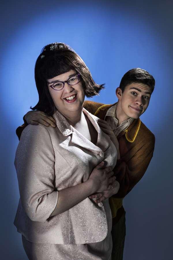 Dear Evan Hansen Lottery >> Photo Flash: Meet the Cast of Tisch New Theatre's HAIRSPRAY