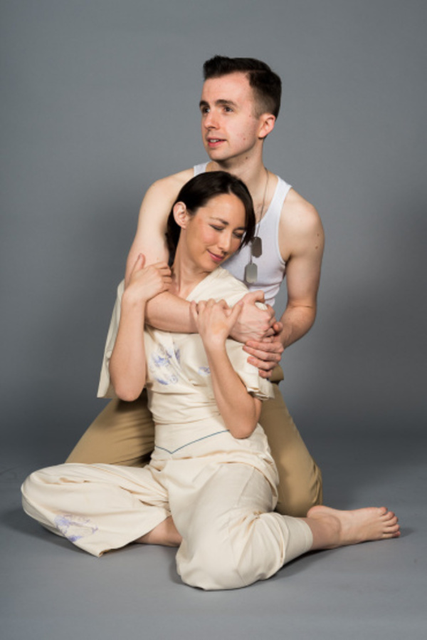 Photo Flash: Meet the Cast of Seattle Musical Theatre's SOUTH PACIFIC