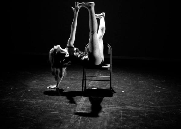 Photo Flash: Sneak Peek at Andrew Harper's SONG & DANCE, Coming to 13th Street Rep