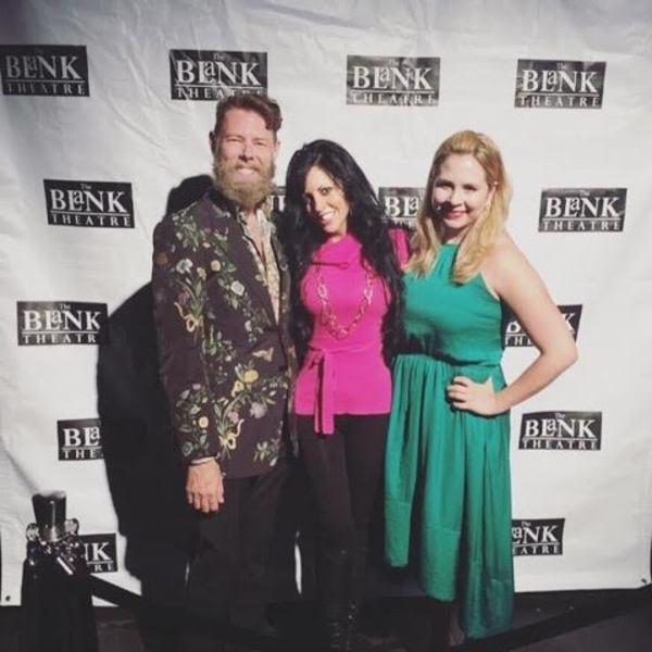 Daniel Henning, Heather Provost, Katie Woerner Photo