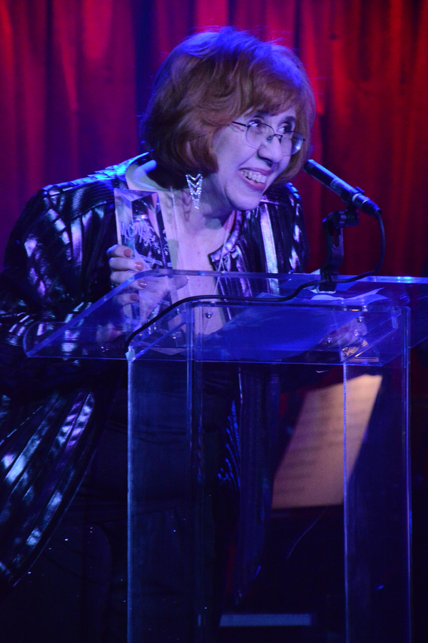 Photo Coverage: Inside the 30th Annual MAC Awards!