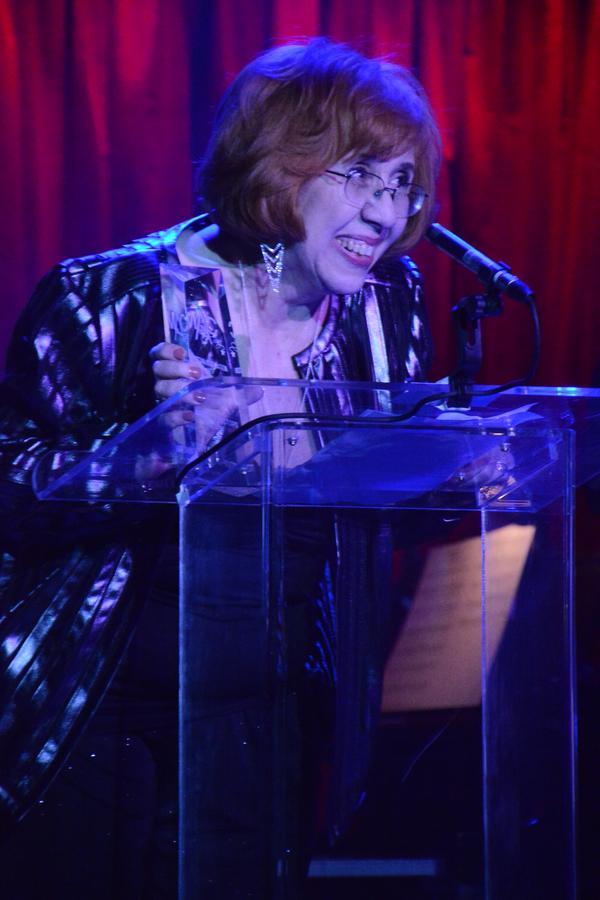 Maryann Lopinto
