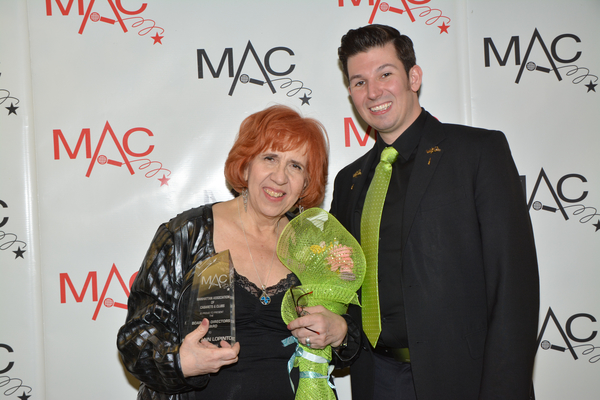 Maryann Lopinto and Stearns Matthews