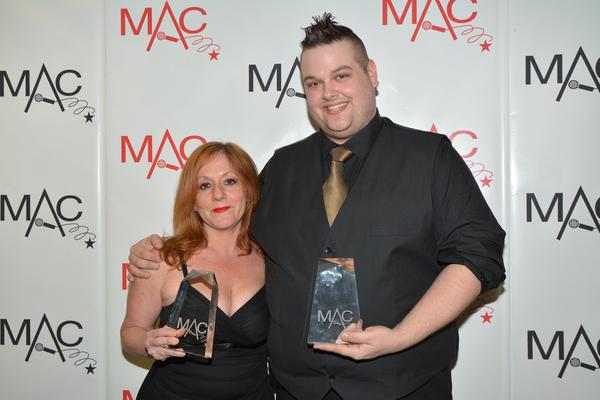 Jennifer Pace and Tommy J. Dose Photo