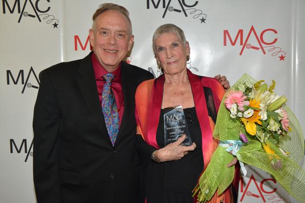 Matthew Martin Ward and Sally Darling Photo