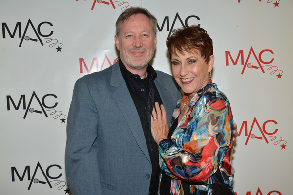 John McDaniel and Amanda McBroom