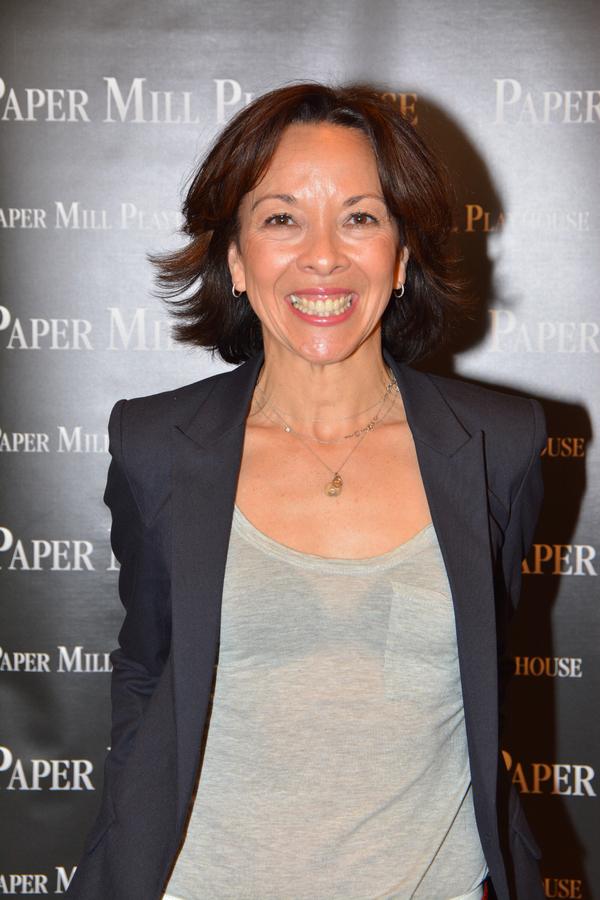 Joann M. Hunter (Choreographer)