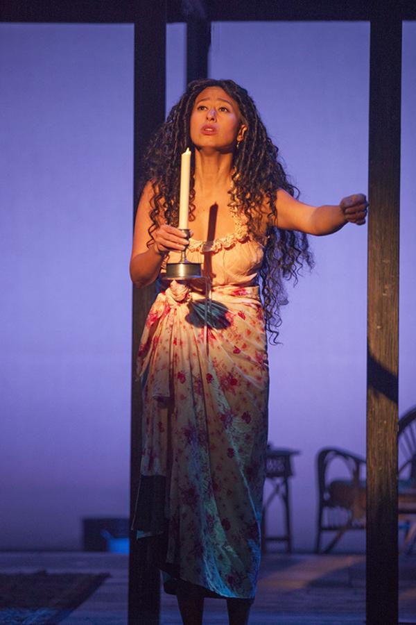Marie-France Arcilla as Noi Noi