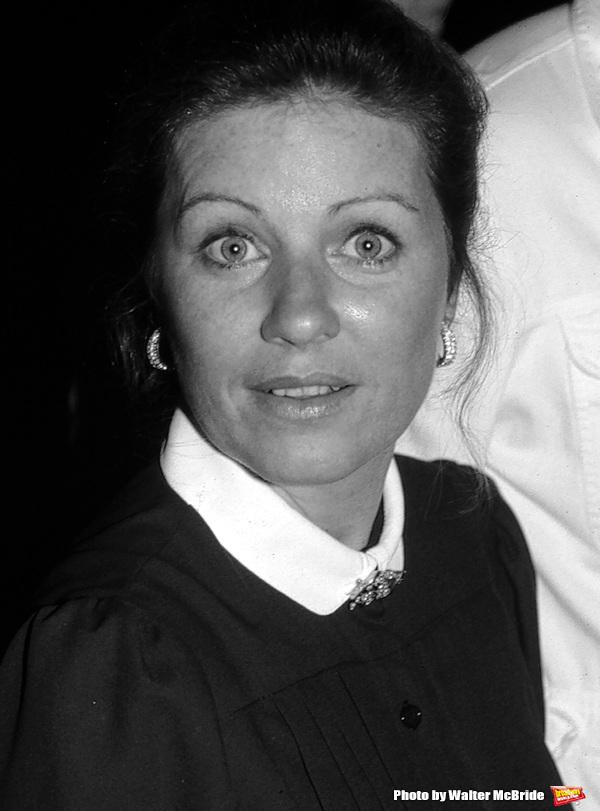 Photo Coverage: Remembering Patty Duke