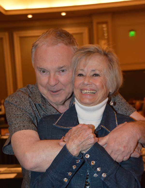 Photo Coverage: LOVE LETTERS at The High Chaparral Reunion 2016