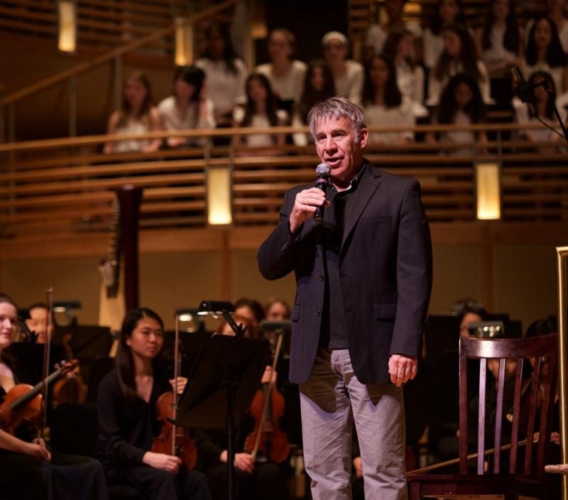 BWW Exclusive: Stephen Schwartz Writes About Discrimination in North Carolina; Will Deny Local Show Rights
