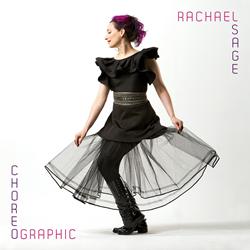 Rachael Sage to Release New Album CHOREOGRAPHIC 5/20