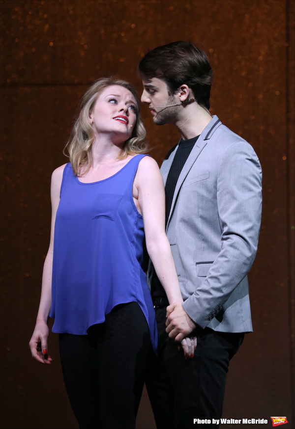 Photo Coverage: It's a Cirque Life at the Lyric Theatre- PARAMOUR Cast Gives a Sneak Peek!