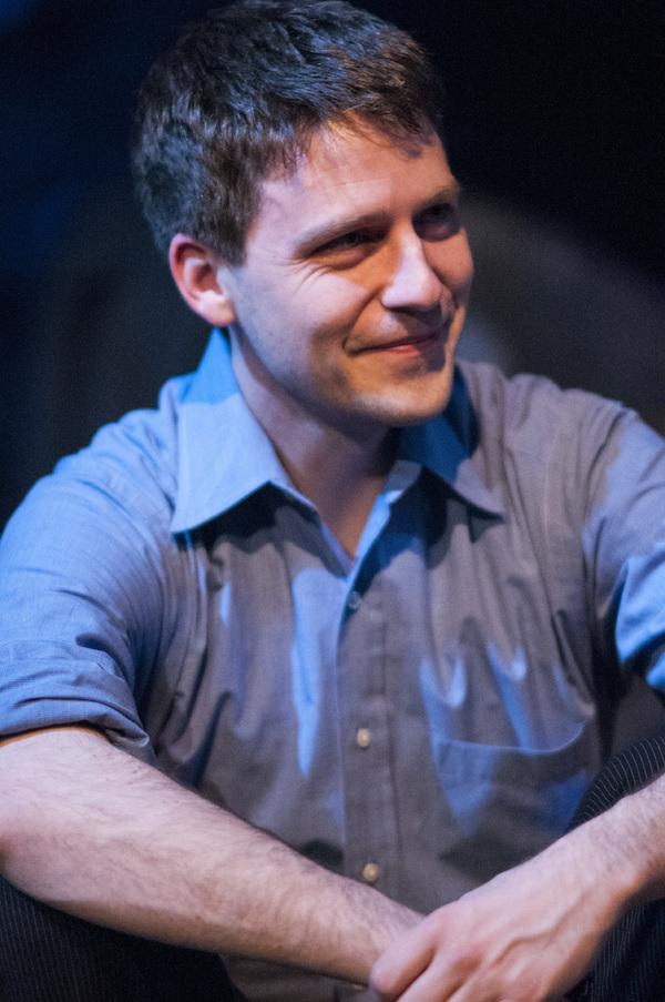 Sam Ludwig