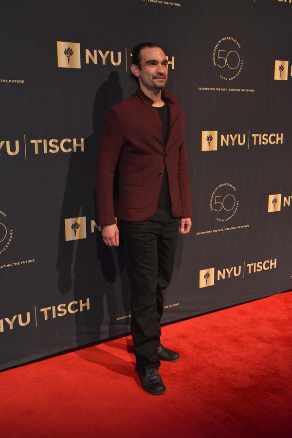Photo Coverage: Alec Baldwin, Spike Lee & More Celebrate NYU Tisch School of the Arts
