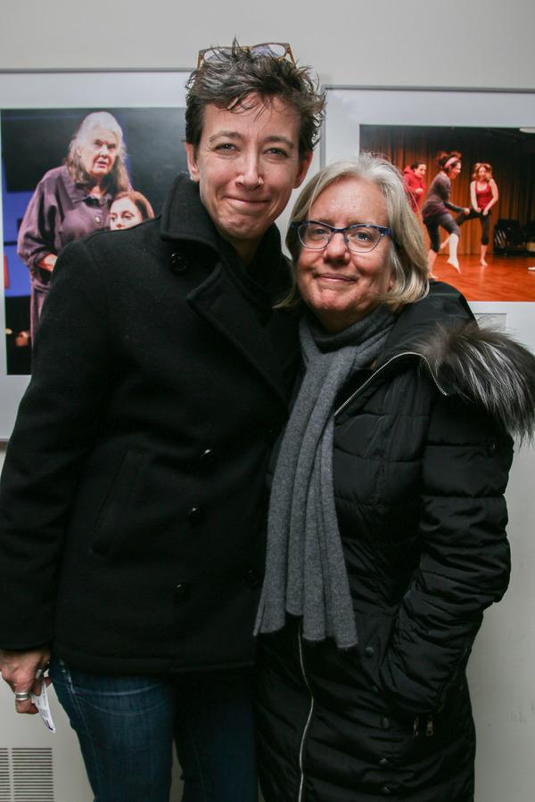 Rachel Hauck & Lisa Peterson