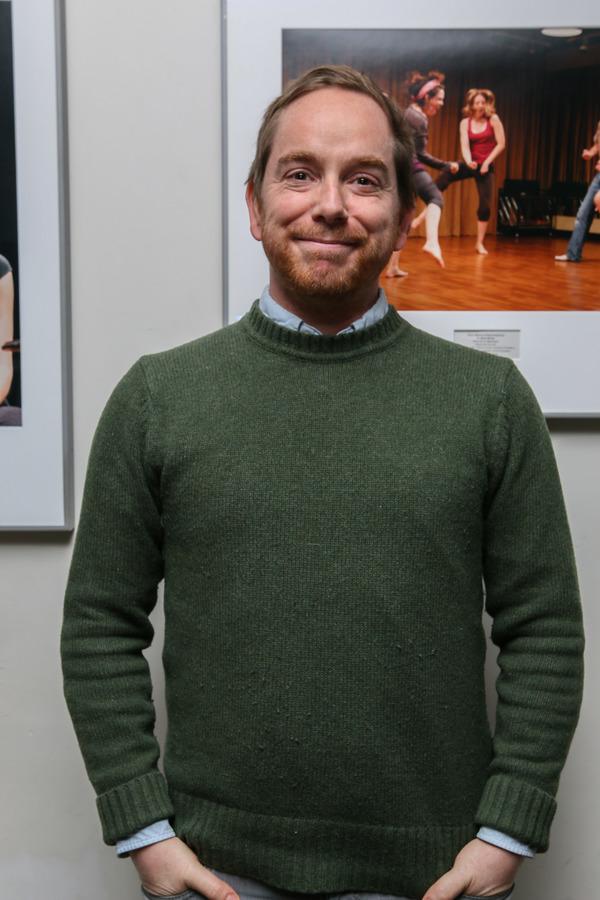 Sam Breslin Wright
