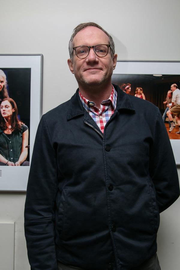 Mark Brokaw
