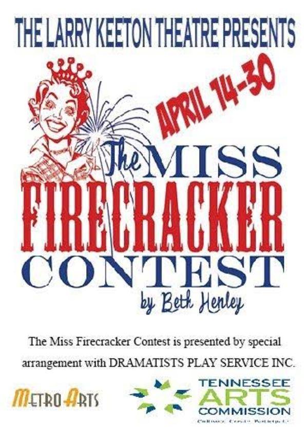 Photos: Keeton Theatre's THE MISS FIRECRACKER CONTEST