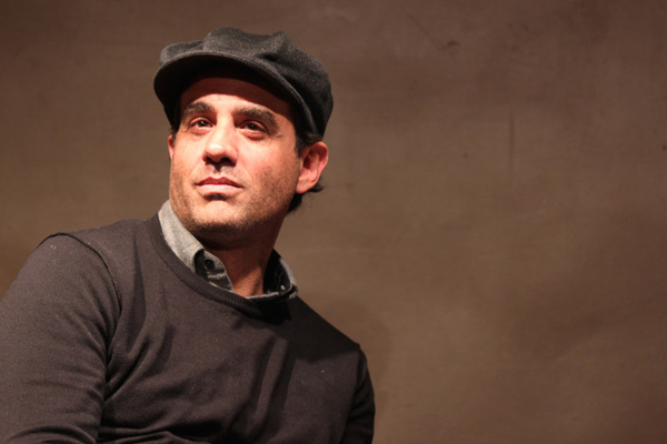 Two-time Emmy winner and Tony nominee Bobby Cannavale