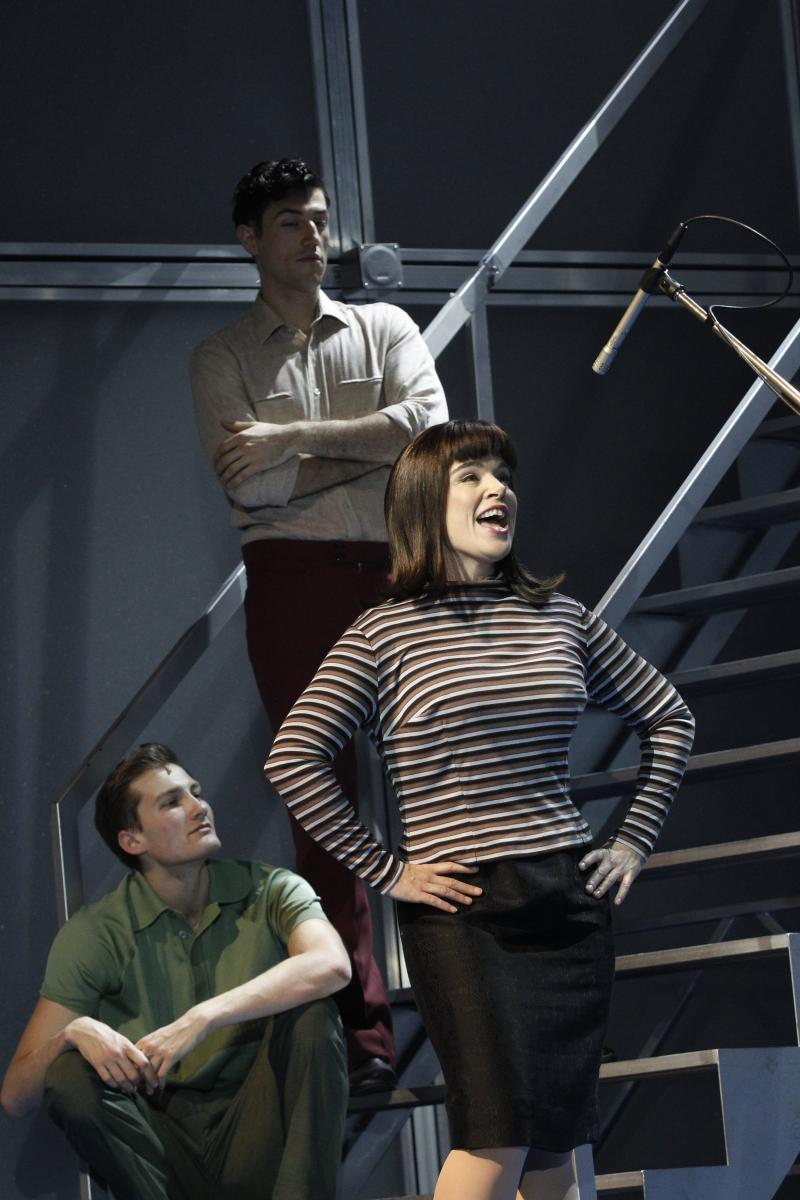 Bww Review Bright And Wholesome Georgy Girl Reconnects