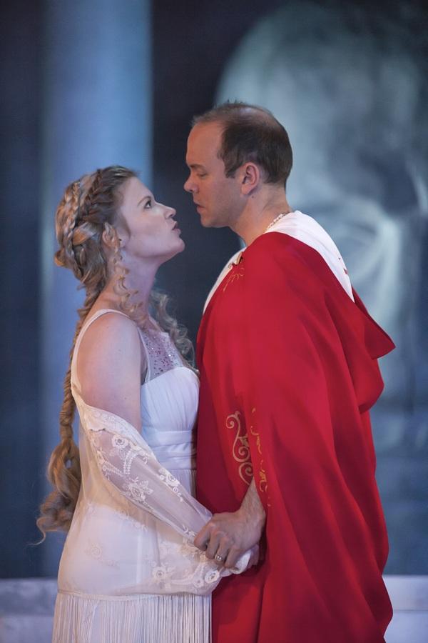Photos: First Look at Cincinnati Shakespeare's JULIUS CAESAR
