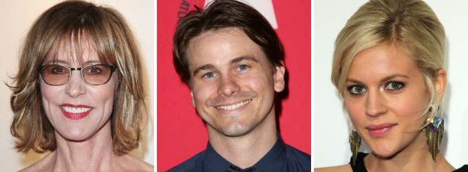 Christine Lahti, Jason Ritter and Georgia King to Star in THE CITY OF CONVERSATION at The Wallis
