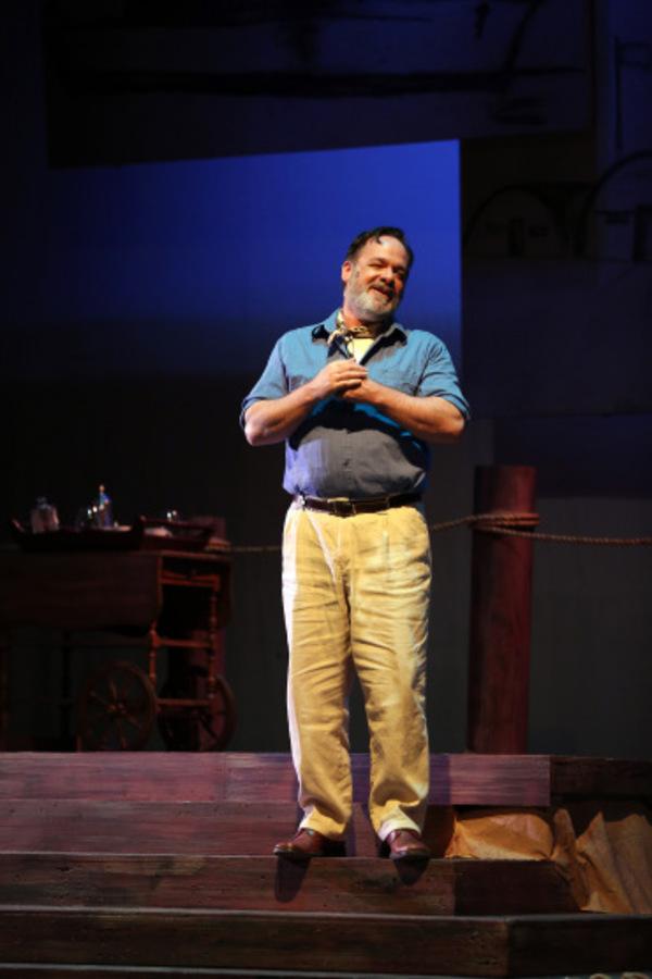 John Carroll as Emile de Becque