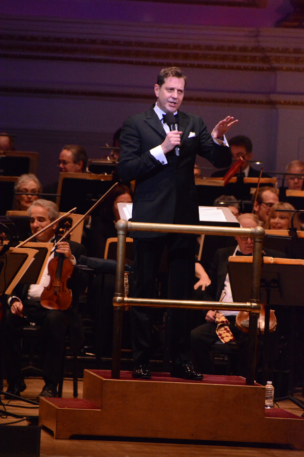 Photo Coverage: The New York Pops Presents The Music of John Williams